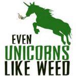 Group logo of Crack Smoking Unicorn Gamer Lounge